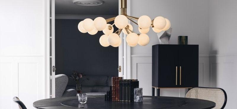 Designer lighting furniture - Iconic collection - Danish design co