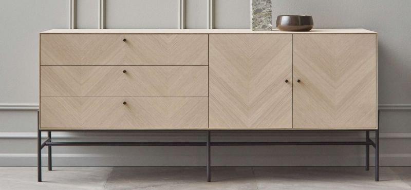 Designer storage furniture - new modern collection - Danish design co