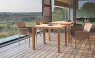 Diphano Outdoor Atlas Bistro Armchair - Danish Design Co Singapore