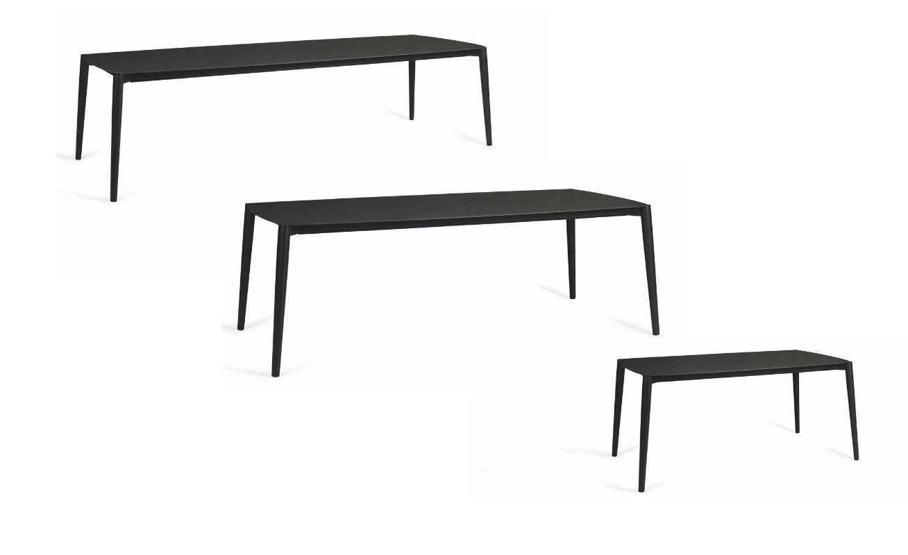Diphano Icon Outdoor Dining Table ceramic - Danish Design Co Singapore