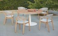Diphano Spirit Outdoor Dining Armchair - Danish Design Co Singapore