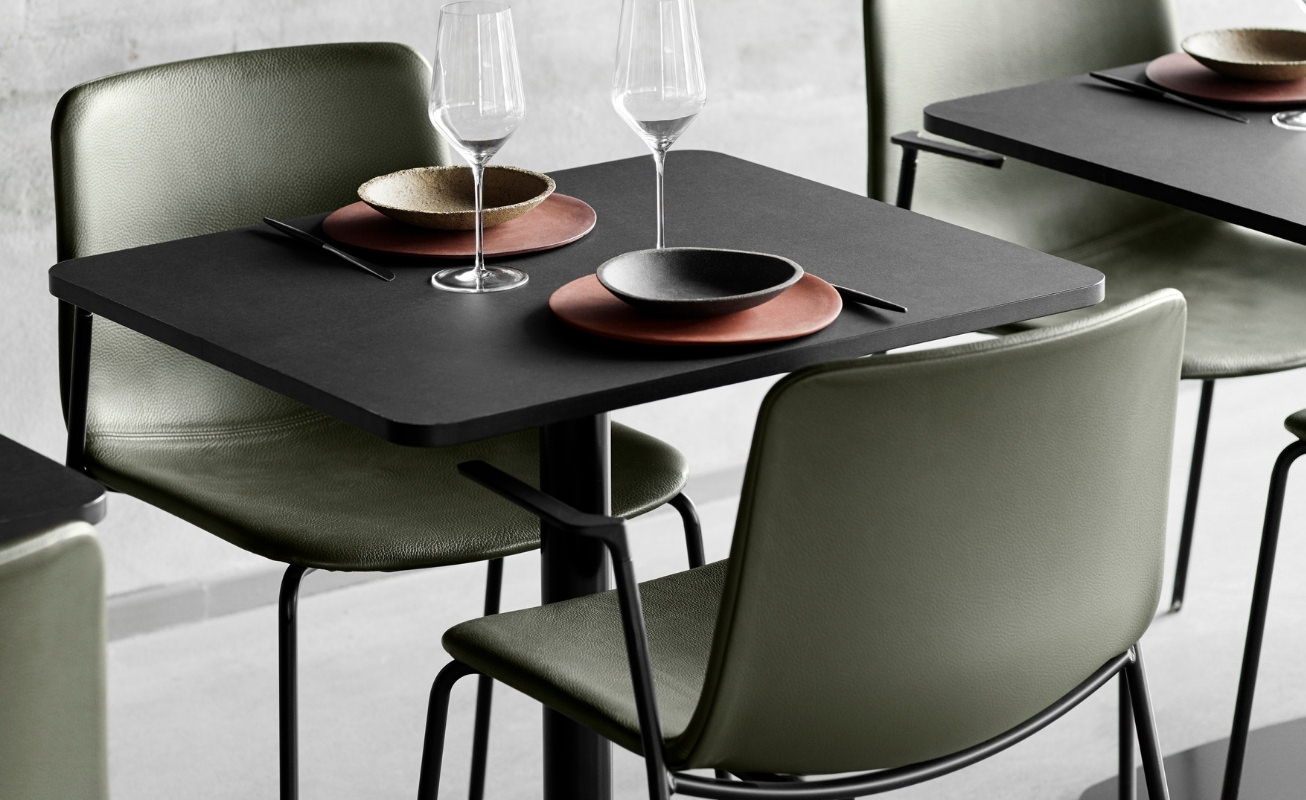 Fredericia Dining Chair Pato