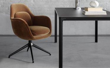 Fredericia Mesa Dining Table - Danish Design Co 2