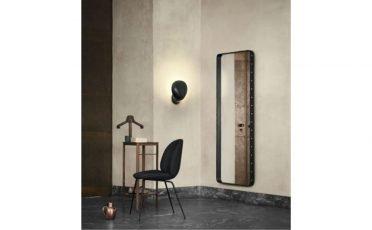 Gubi Adnet Mirror Rectangulaire - Danish design co 4