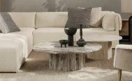 Gubi Epic Coffee Table - Danish Design Co Singapore