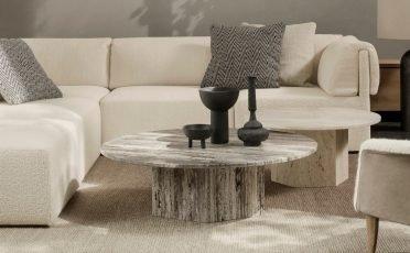 Gubi Epic Coffee Table at Danish Design Co