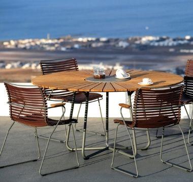 Houe outdoor furniture brand - Danish Design Co 2
