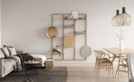 MiaCara Alto Structure Cat Shelf at Danish Design co 2