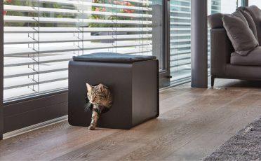 MiaCara Sito Cat Litter Box - Danish Design Co