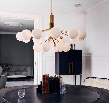 Nuura lighting furniture brand - Danish Design Co