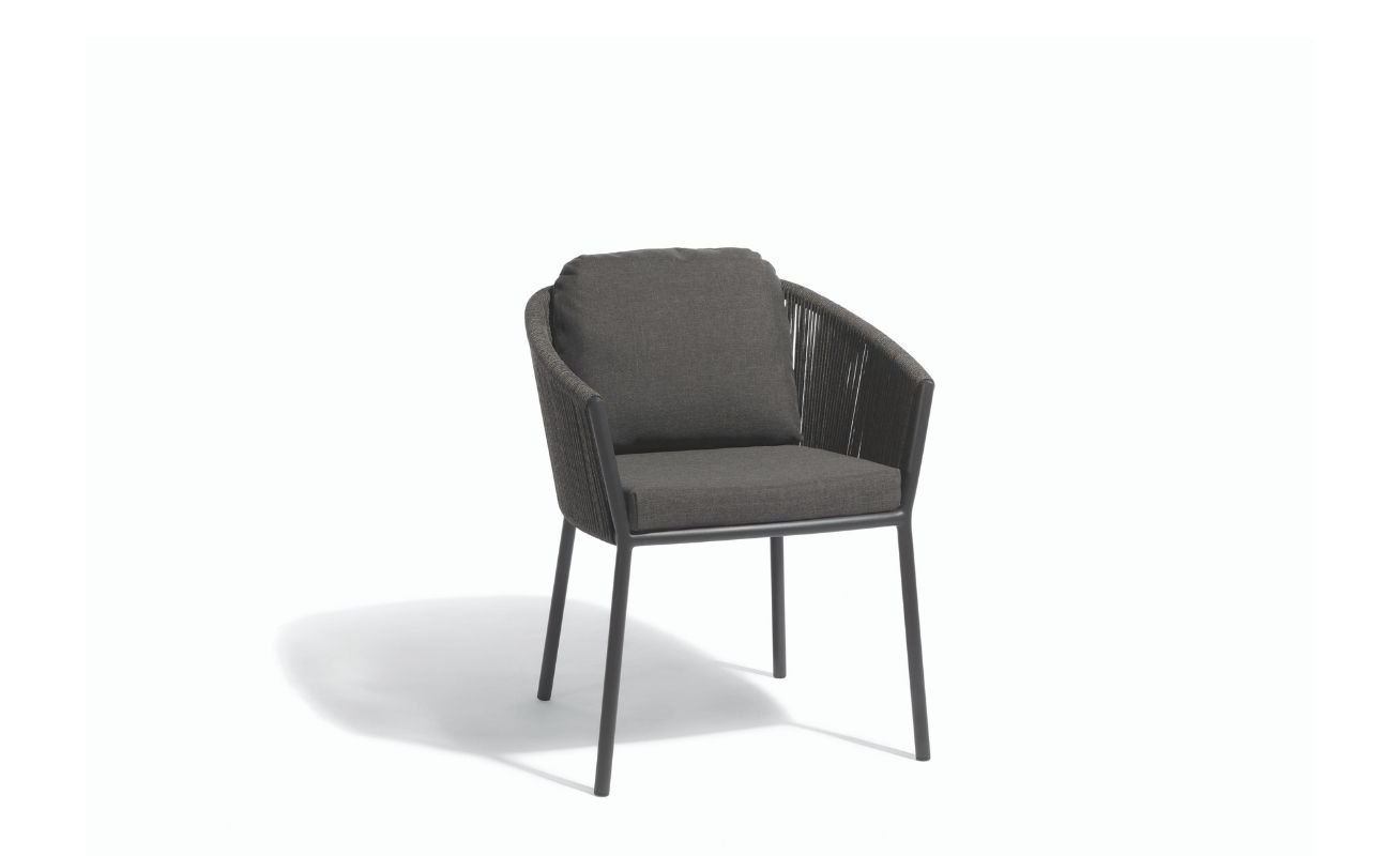 Diphano Ombre Omer Outdoor Dining Armchair - Danish Design Co Singapore