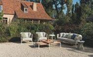 Diphano Ombre Omer Outdoor Sofa - Danish Design Co Singapore