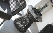 Diphano Ombre Omer Outdoor Side Table - Danish Design Co Singapore