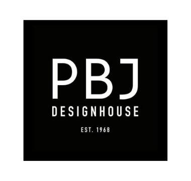 PBJ Designer brand - Danish design co