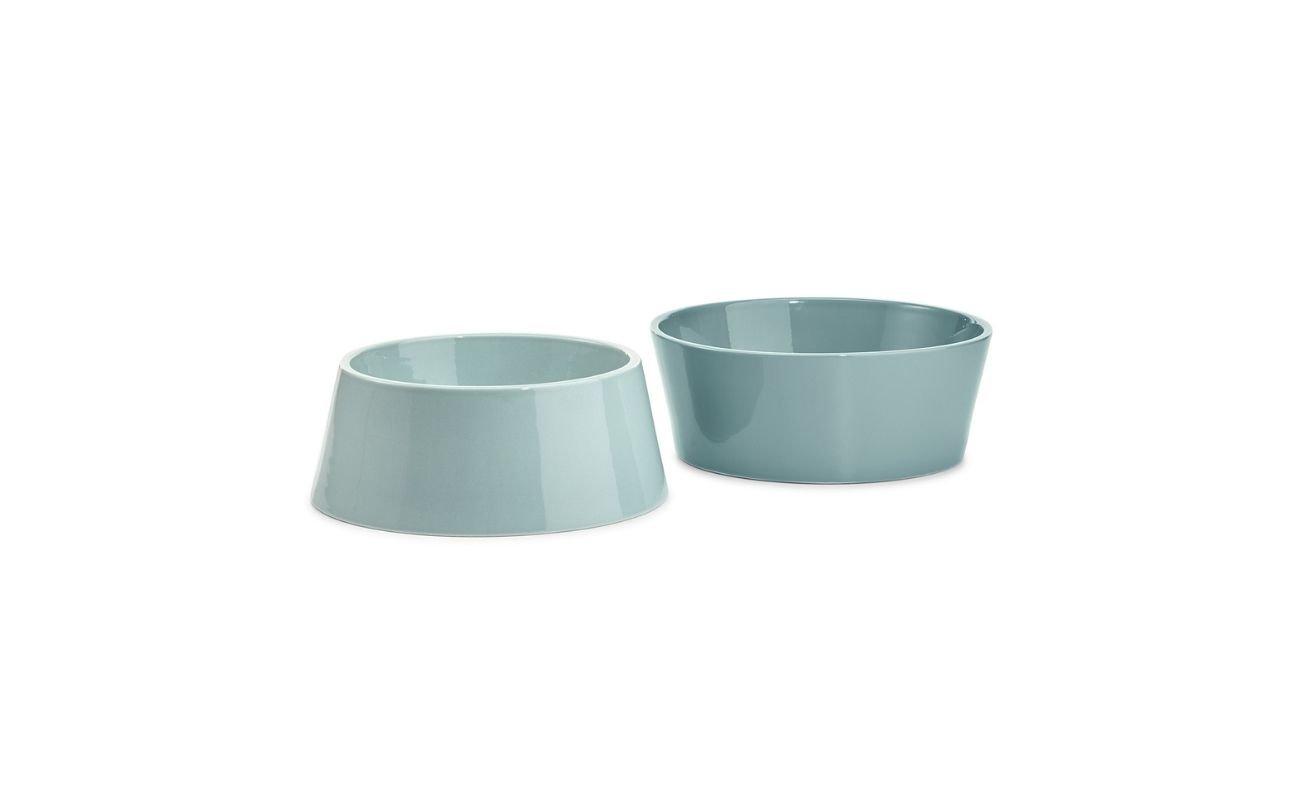 MiaCara Doppio Dog Bowl Tray Set - Danish Design Co Singapore