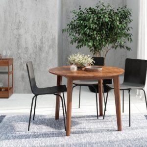 Skovby SM120 Dining Table - Danish Design Co