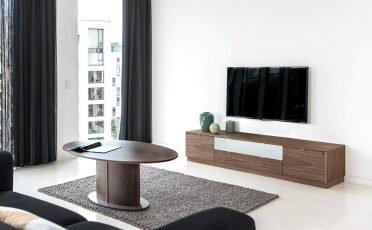 Skovby sm941 tv console - Danish Design Co