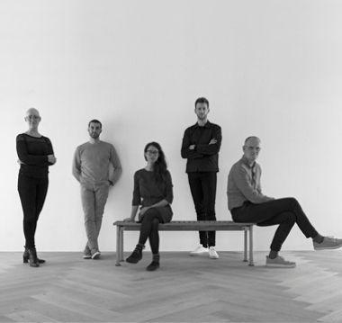 MiaCara designer Hans Thyge & Co
