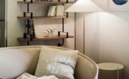 Gubi Revers Sofa - Danish Design Co Singapore