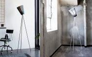 Northern Lighting Oslo Wood Floor Lamp3