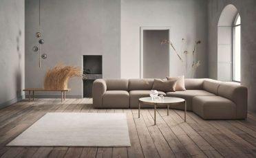 Bolia Tab Coffee Table - Danish Design Co Singapore