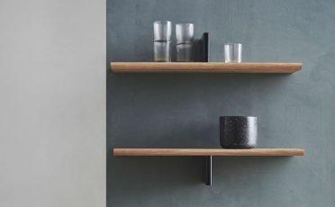 Bolia Wing Shelf - Danish Design Co Singapore