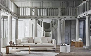 Eilersen Ra Sofa - Danish Design Co Singapore