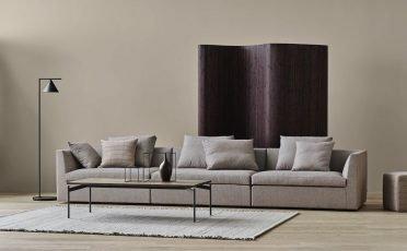 Juul 014 Coffee Table - Danish Design Co Singapore