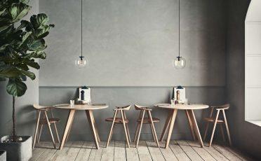 Bolia Swing Dining Chair - Danish Design Co Singapore