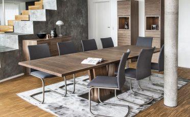 Skovby #53 Dining Chair