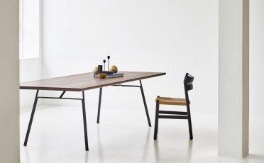 DK3 Corduroy Dining Table