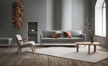 Bolia Lente Sofa - Danish Design Co Singapore