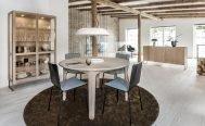 Skovby #452 Display Cabinet - Danish Design Co Singapore