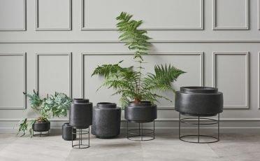 Bolia Botanique Plant Pot - Danish Design Co Singapore