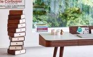 Naver AK 1020 Drawers - Danish Design Co Singapore