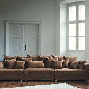Bolia Mr Big Sofa - Danish Design Co Singapore