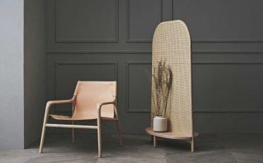 Bolia Four Room Divider - Danish Design Co Singapore