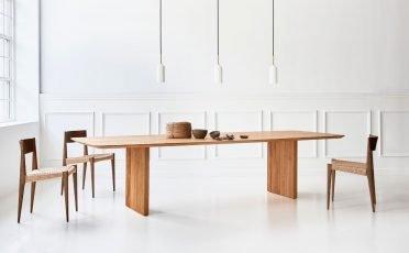 DK3 Ten Dining Table