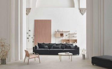 Bolia Orb Lounge Pendant Lamp - Danish Design Co Singapore