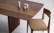 DK3 Ten Dining Table - Danish Design Co Singapore