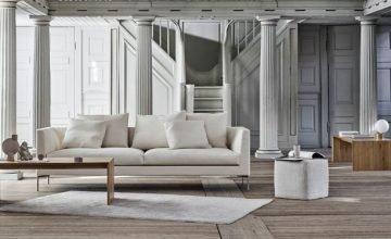3 Reasons Why Eilersen's Designer, Scandinavian Sofas Are The World's Best - Danish Design Co Singapore