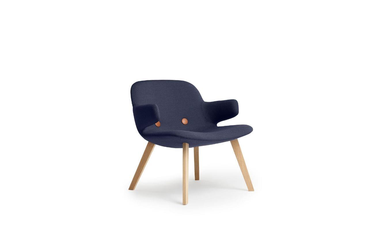 Erik Jorgensen Eye Lounge Chair - Danish Design Co Singapore