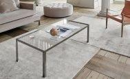 Eilersen Frame Coffee Table - Danish Design Co Singapore