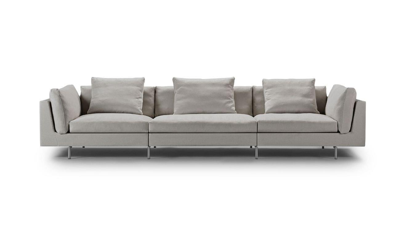 Eilersen Float High Sofa - Danish Design Co Singapore