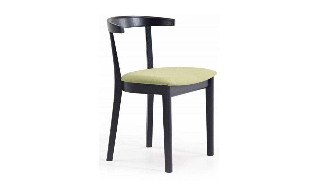 Skovby SM 52 Dining Chair Black