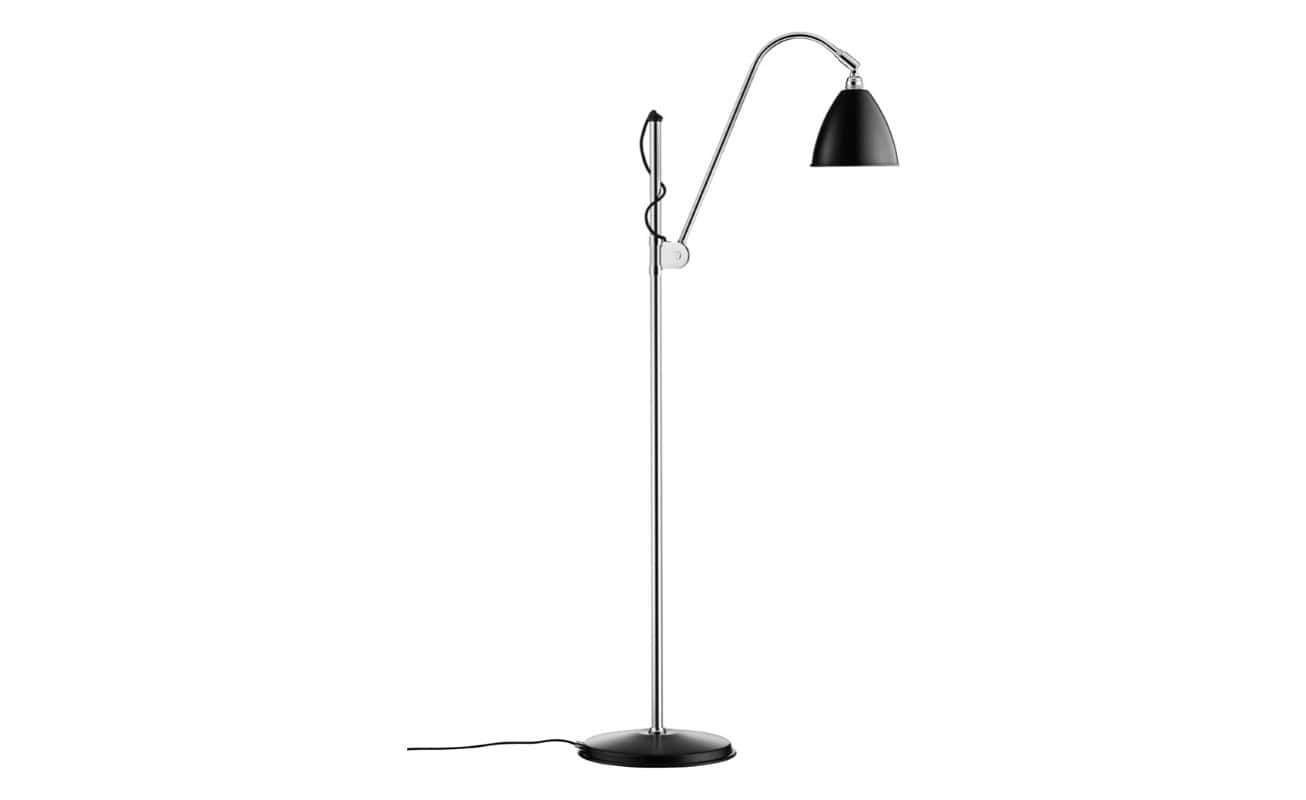 Gubi BL3 Floor Lamp - Danish Design Co Singapore