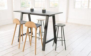 Andersen Bar Furniture HT1 Bar Table - Danish Design Co Singapore