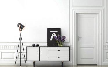 Andersen S6 Sideboard