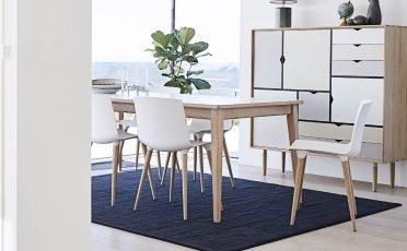 Andersen T3 Dining Table - Danish Design Co 2