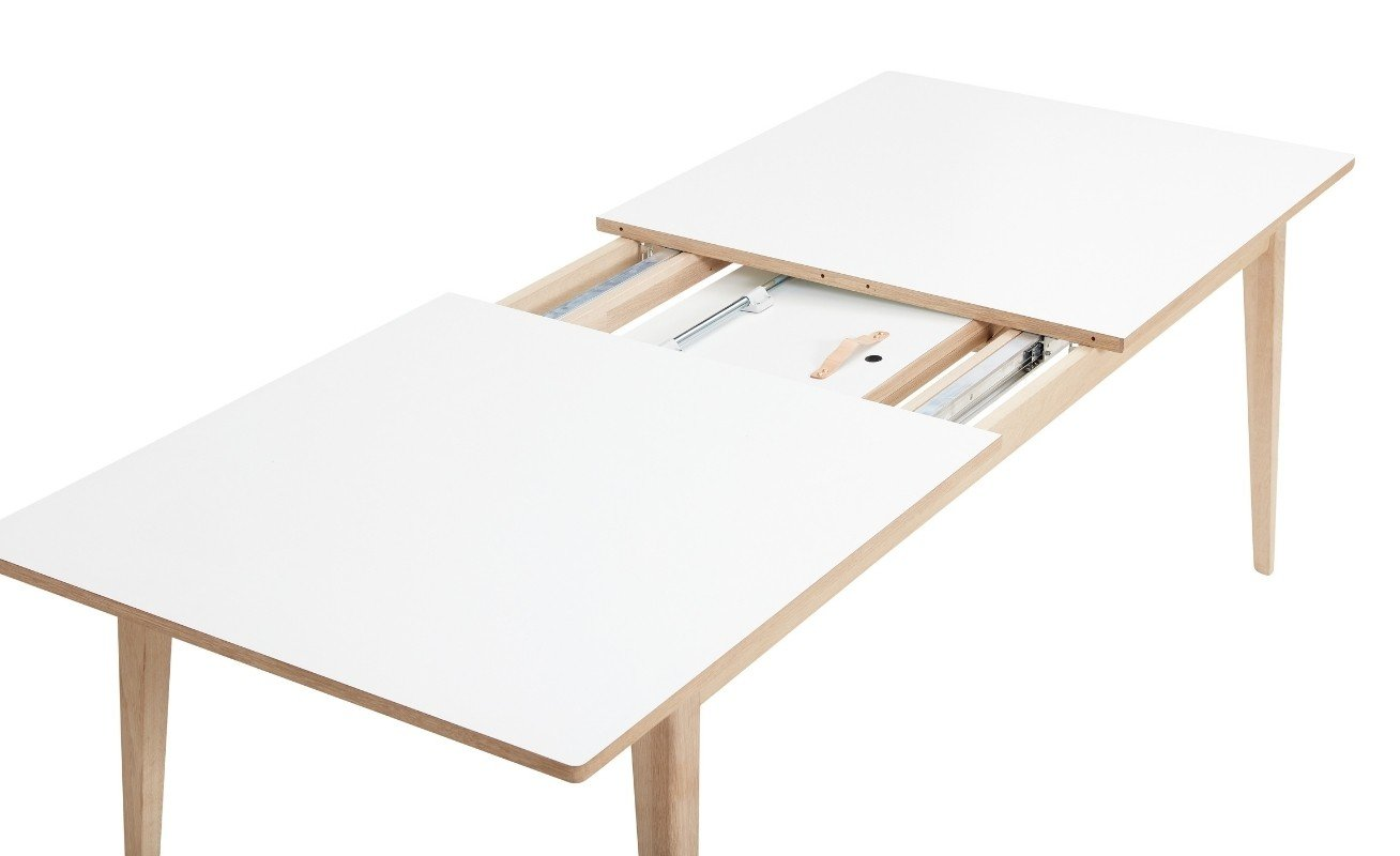 Andersen T3 Extendable Dining Table - Danish Design Co Singapore